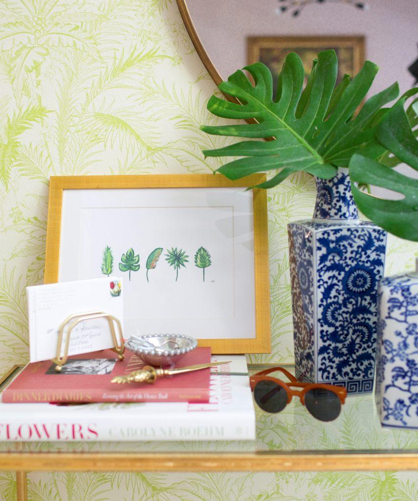 Ashley Brooke Designs debuts their new art prints! | www.ashleybrookedesigns.com
