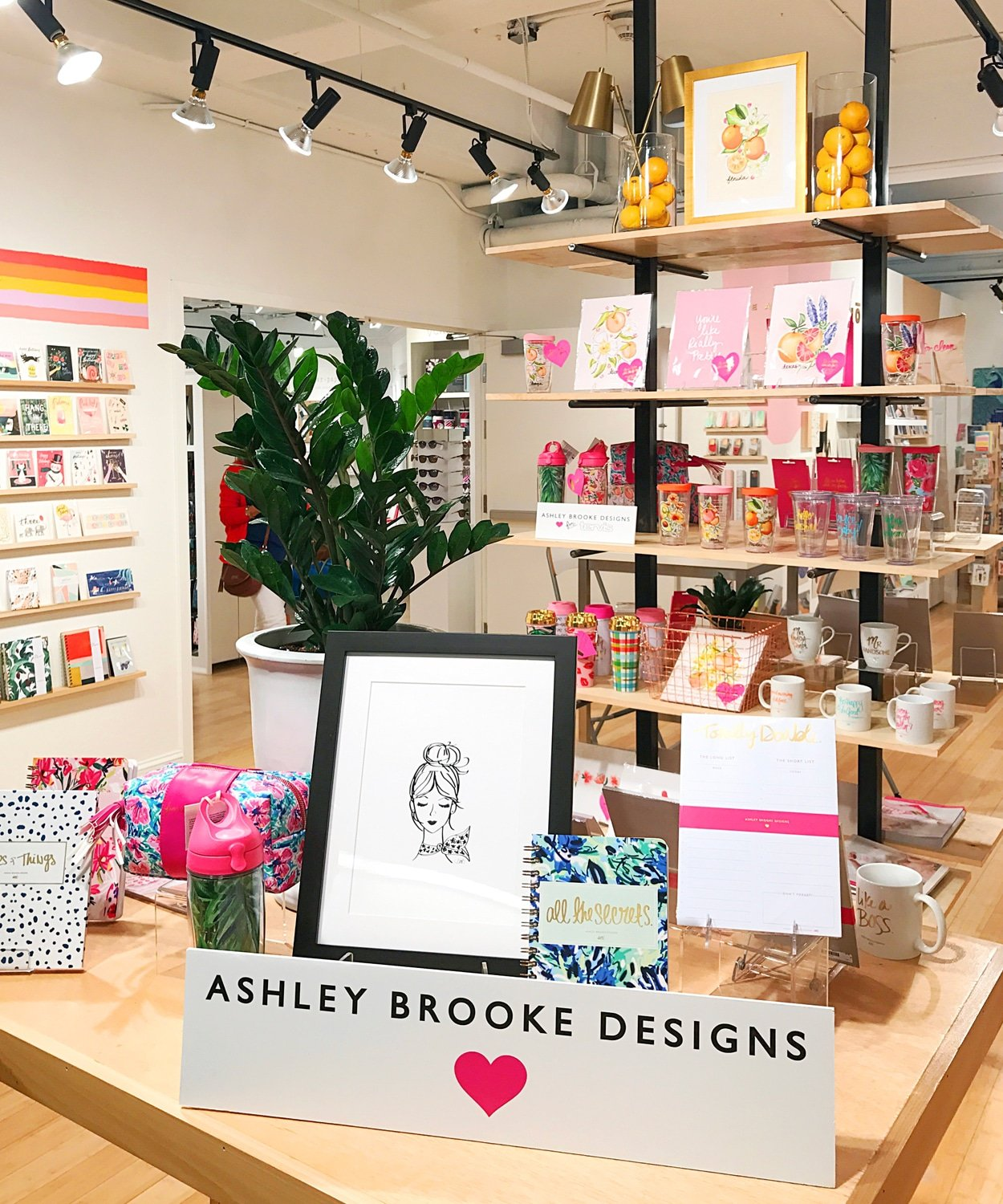 Ashley Brooke Designs debuts their new collection in Atlanta at AmericasMart!   www.ashleybrookedesigns.com