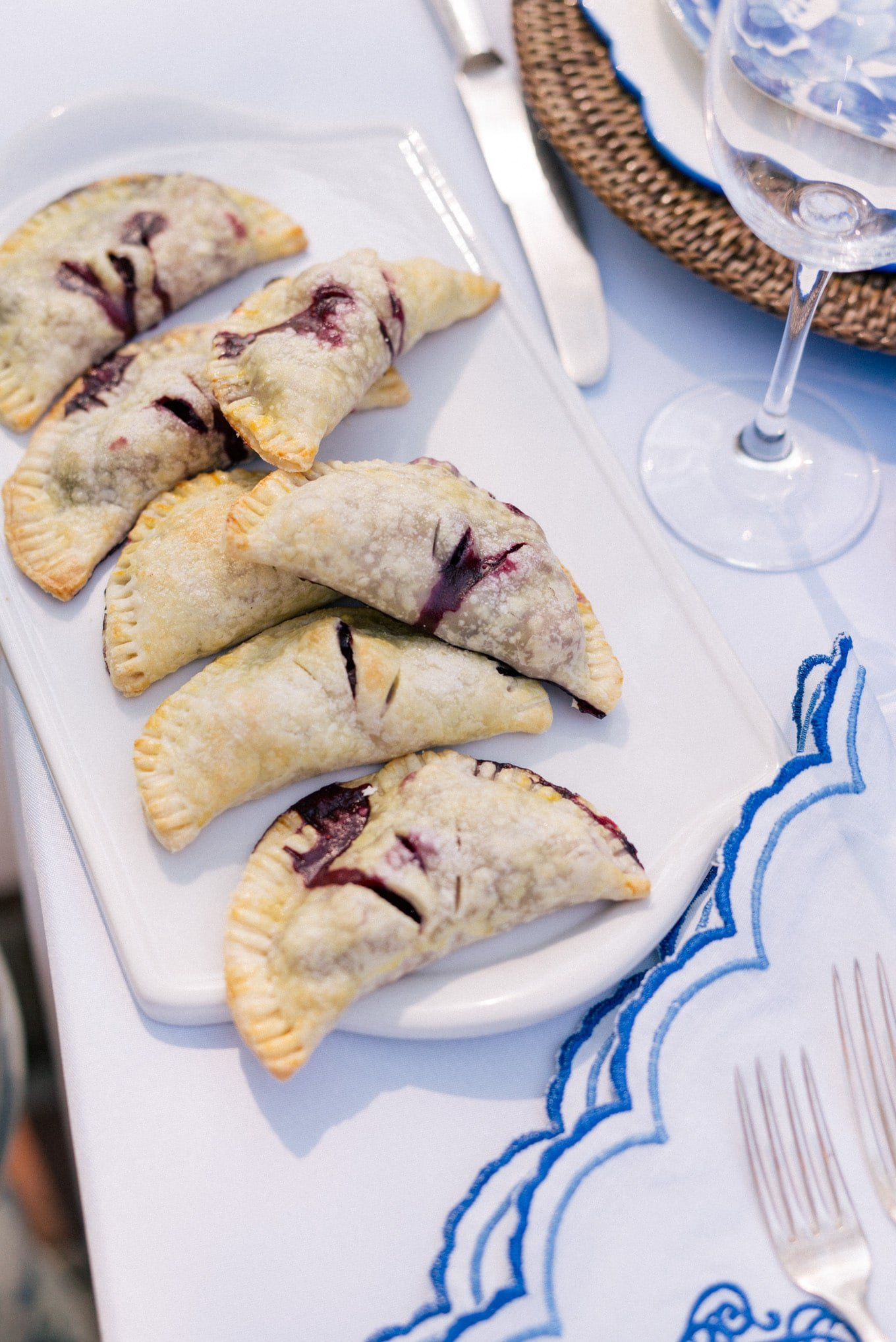 Blogger Ashley Brooke shares her favorite 4th of July dessert recipes!   www.ashleybrookedesigns.com