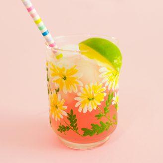 Watermelon Sparkler Cocktail Recipe (+ Video!)
