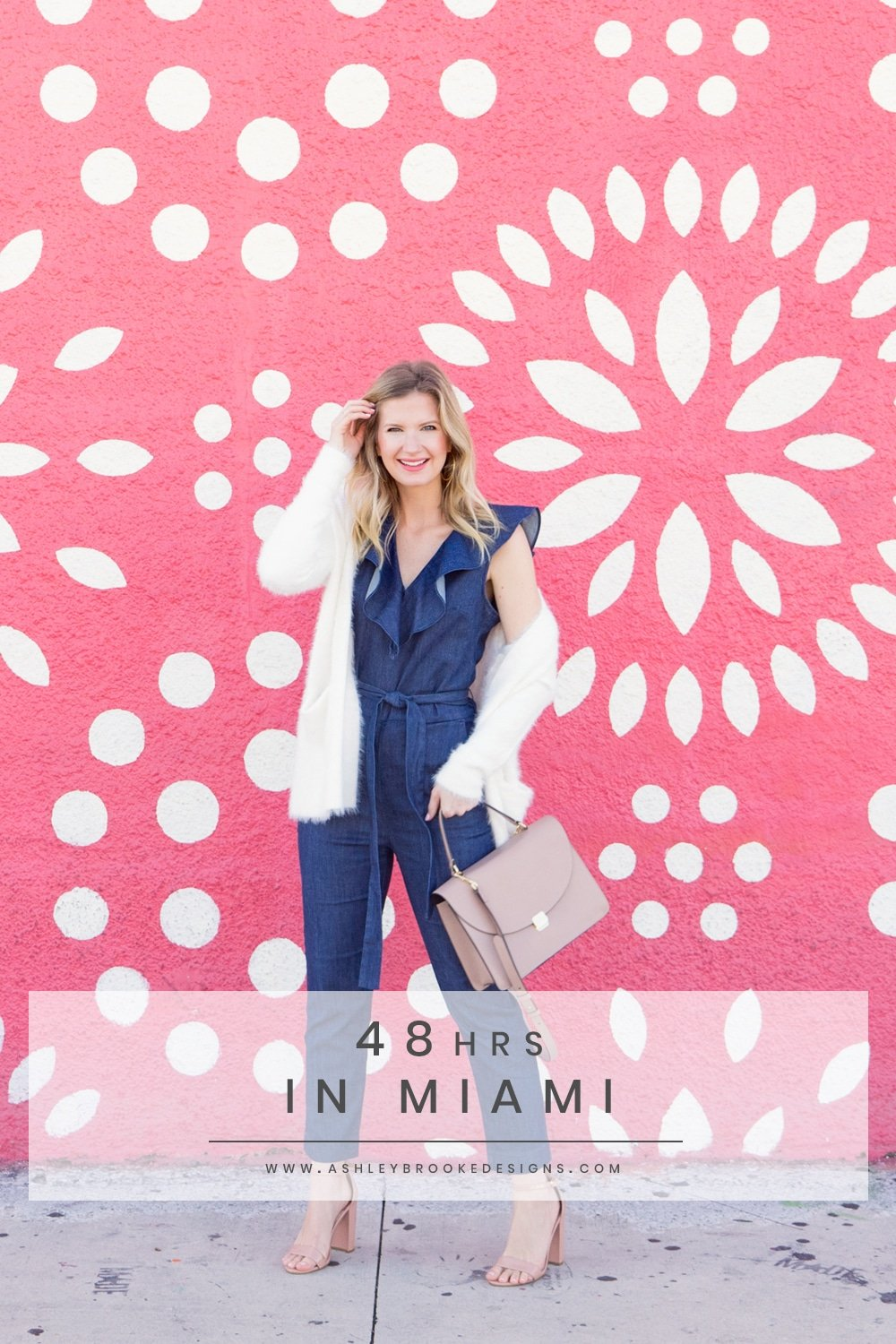 Blogger Ashley Brooke does 48hrs in Miami | www.ashleybrookedesigns.com
