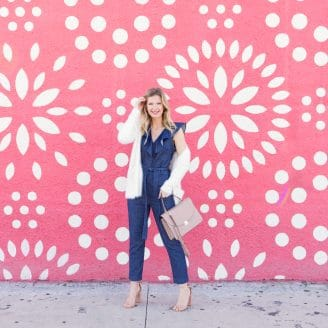 Wynwood Walls & Denim Jumpsuits