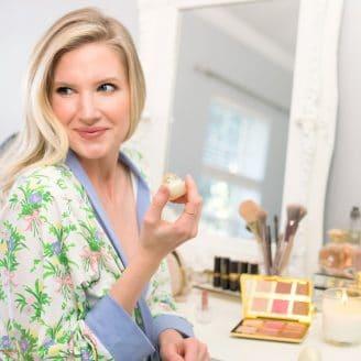 The Secret to Better Lipstick Wear