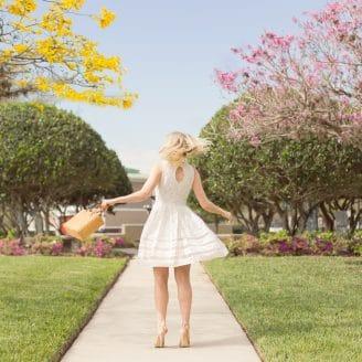 6 Pretty Easter Dresses