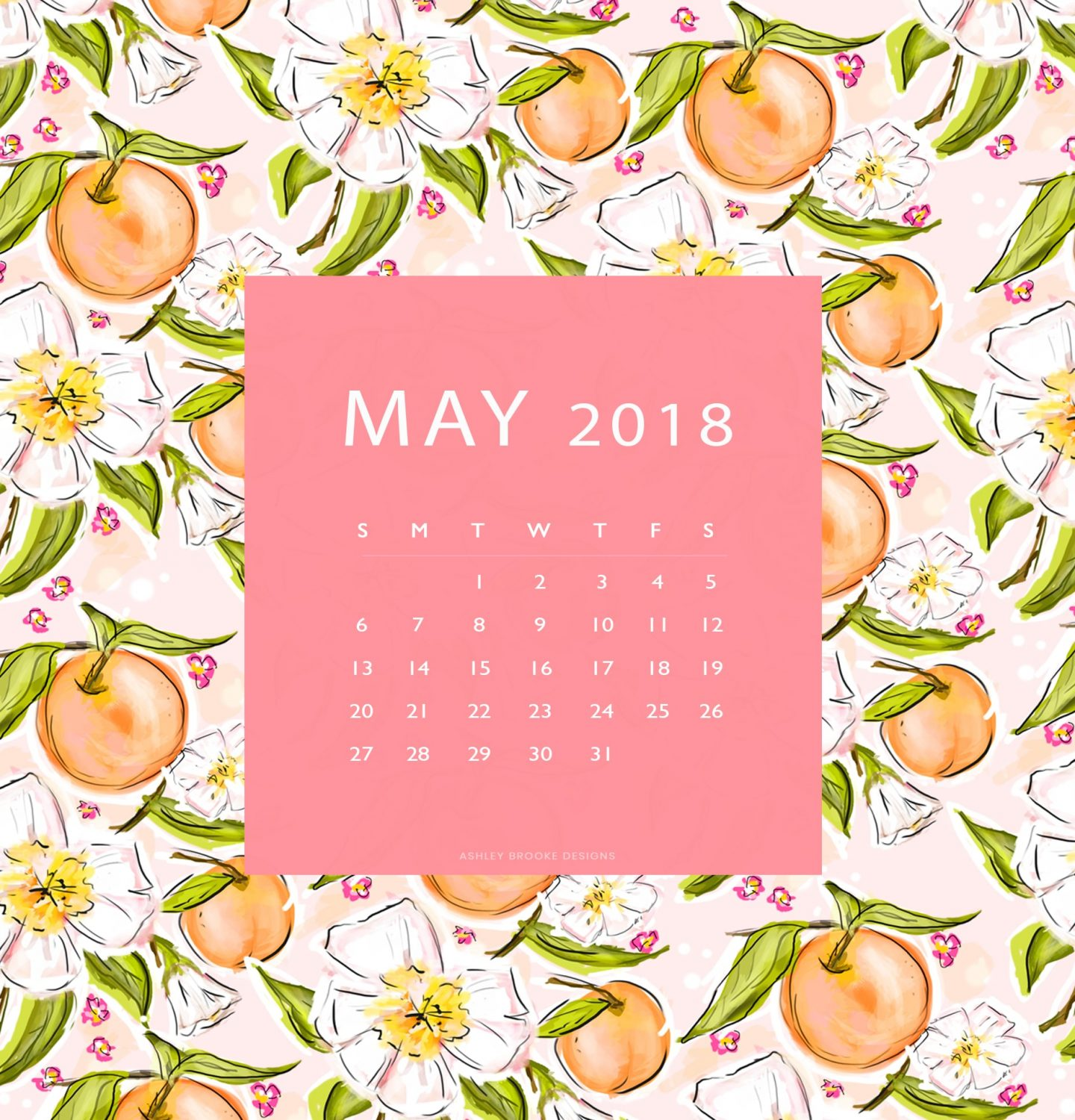 May's Free Download