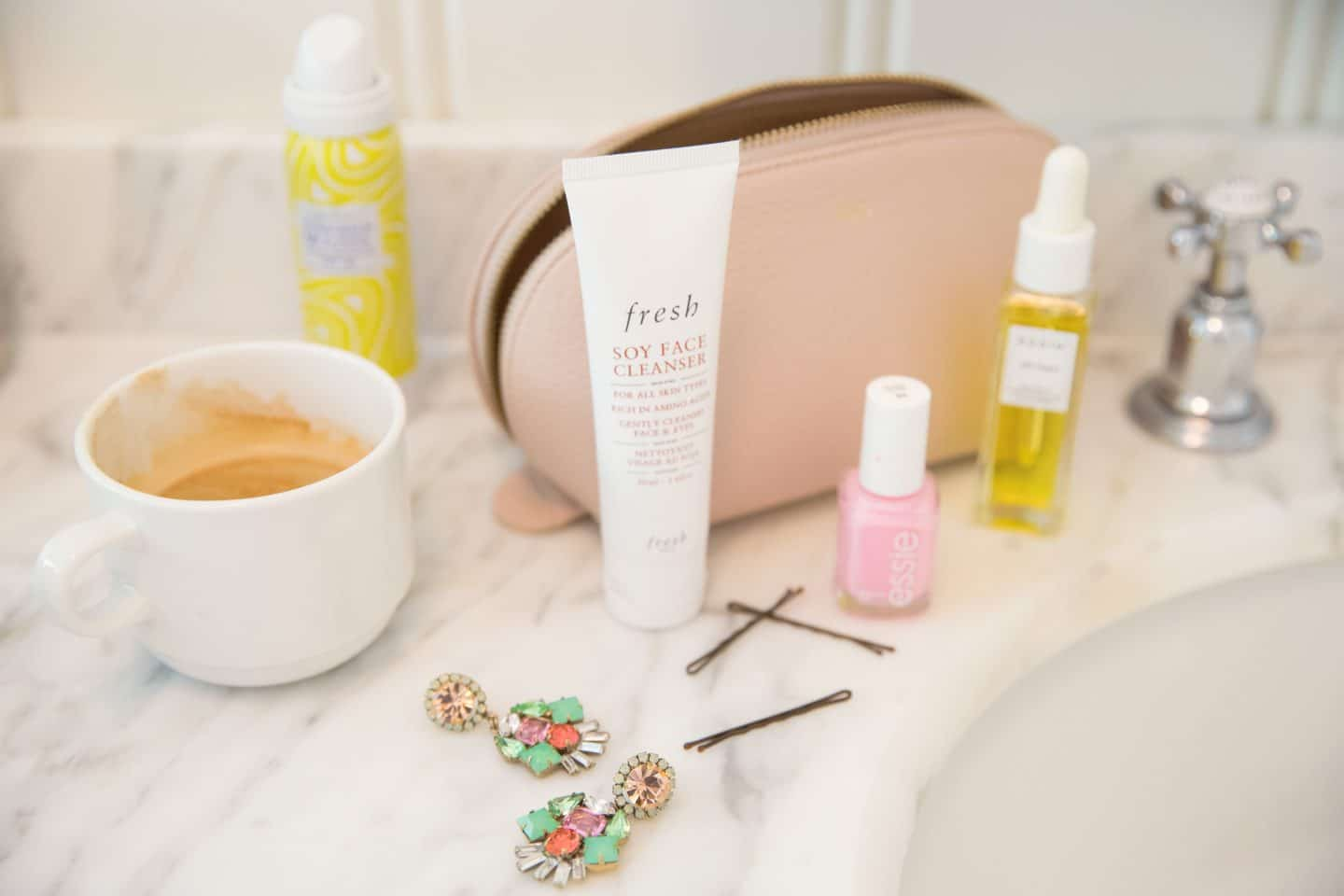 "7 ""New"" Beauty Products I Can't Get Enough Of!"