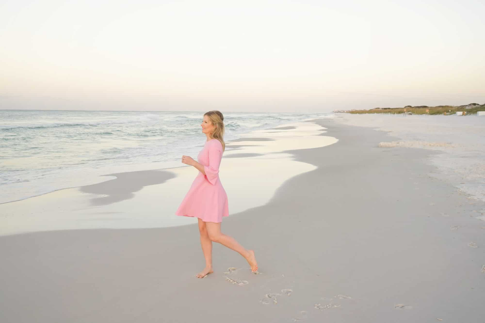 Watercolor Beach, FL | ashleybrookedesigns.com