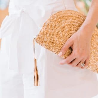 5 Straw Bags for Under $100