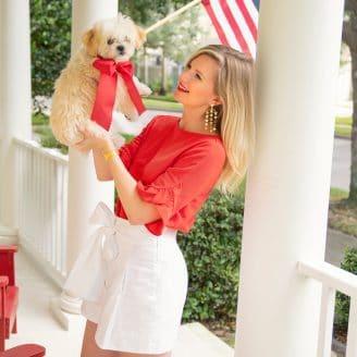 Dolly Update + New Puppy Essentials
