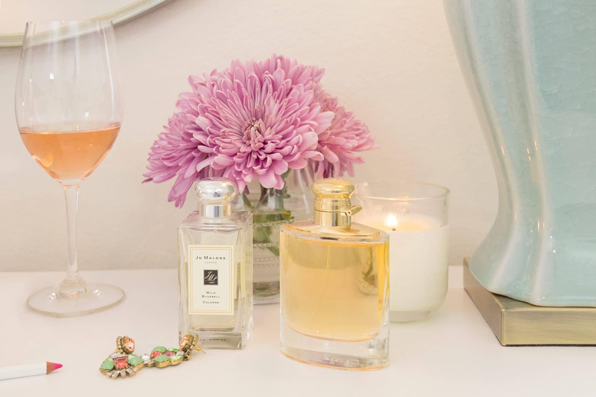 4 Perfumes That Won't Give You a Headache   www.ashleybrookedesigns.com