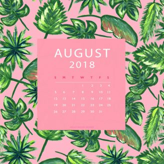 August's Free Download