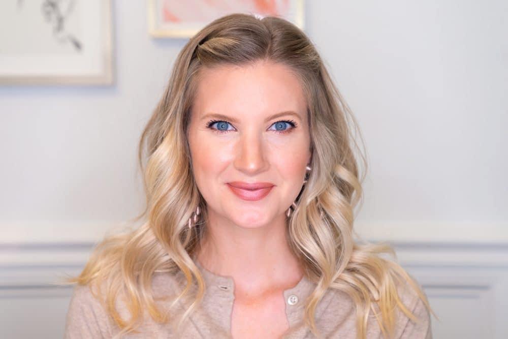Drug Store Beauty: Glowy Makeup Tutorial