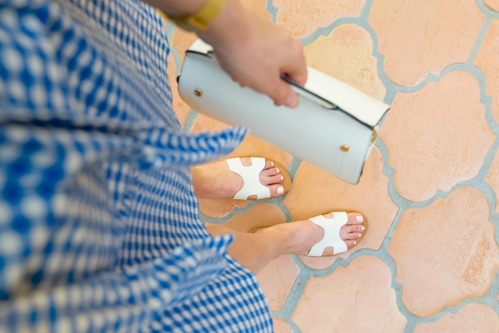Head to Toe Under $100 Target Look | www.ashleybrookedesigns.com