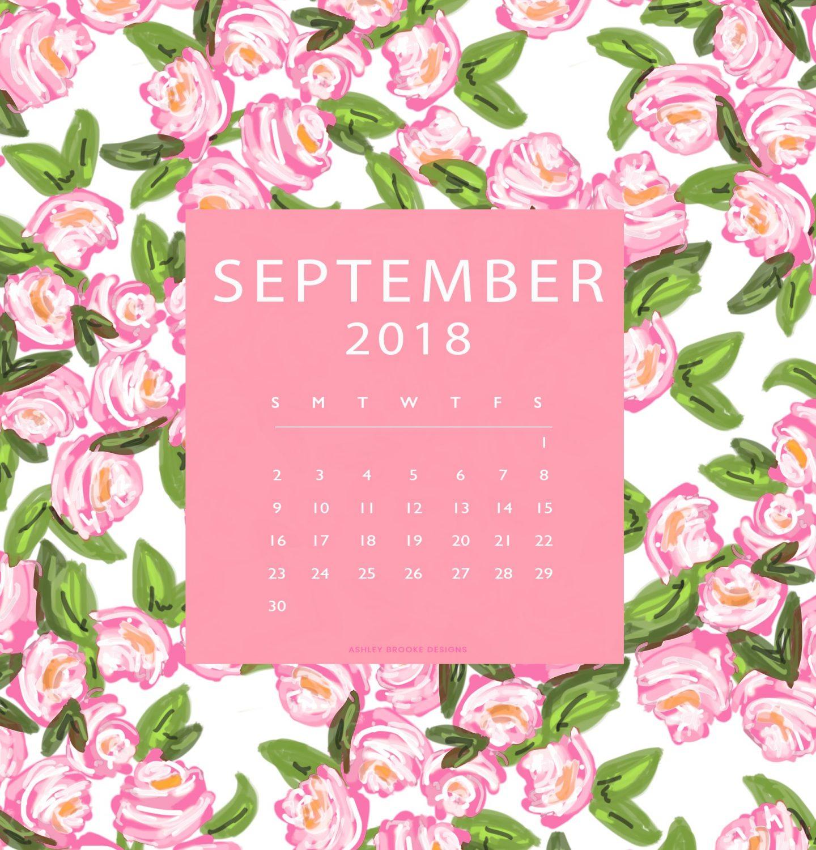 September's Free Download