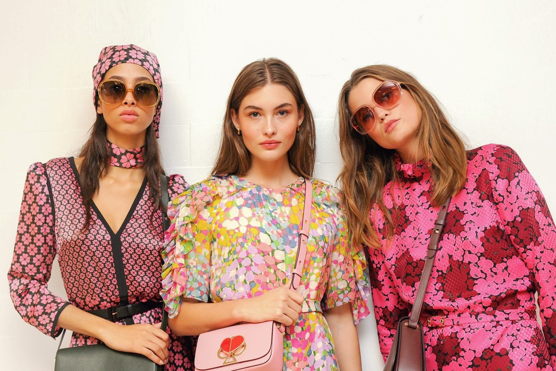 New York Fashion Week, A Dream Come True!