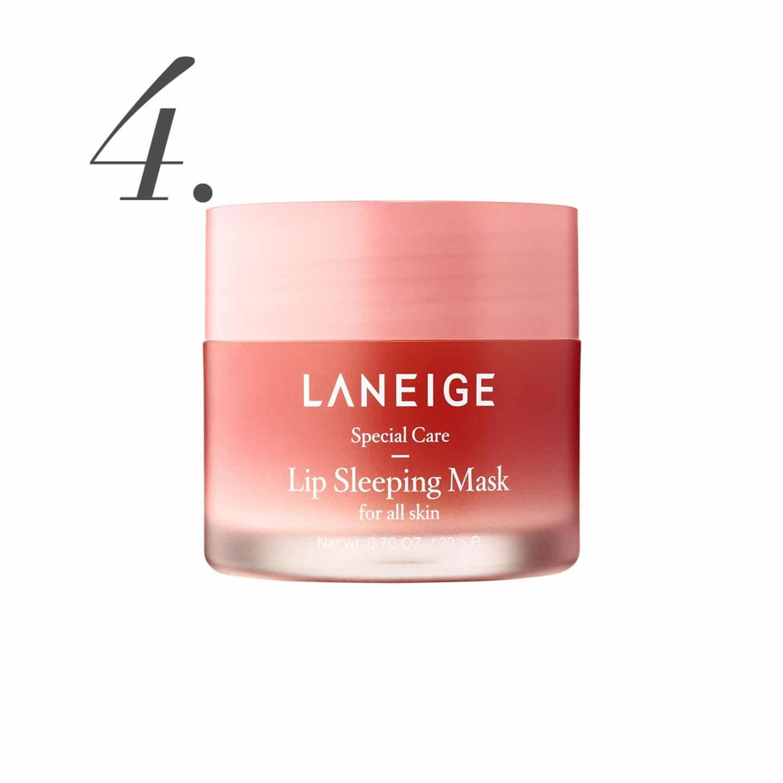 Lip Sleeping Mask - LANEIGE | Sephora | www.ashleybrookedesigns.com