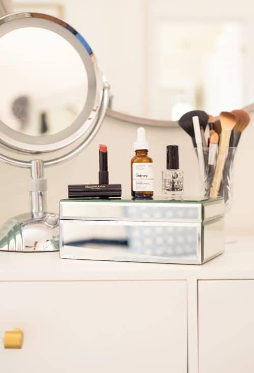 3 Favorite Beauty Products   www.ashleybrookedesigns.com
