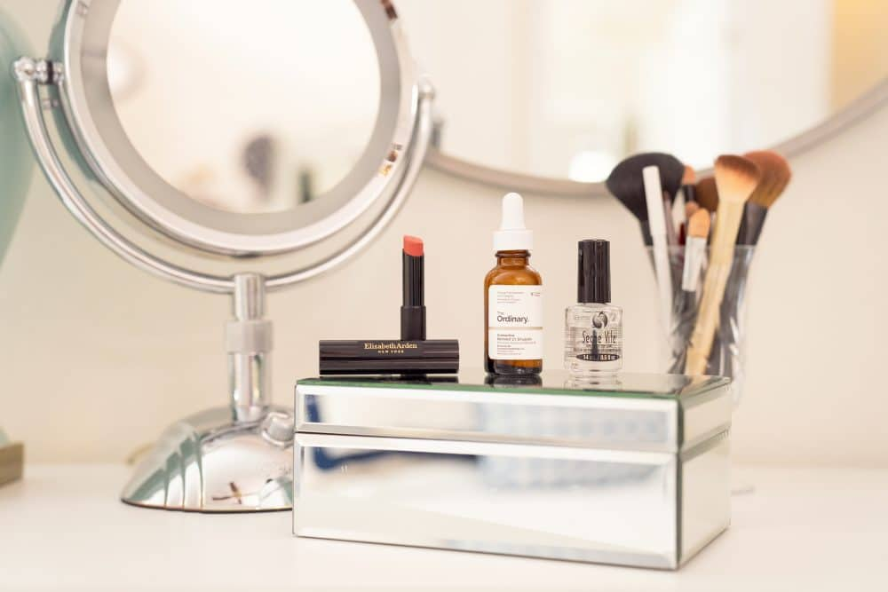 3 Favorite Beauty Products Including this $10 Retinoid - Ashley Brooke Designs