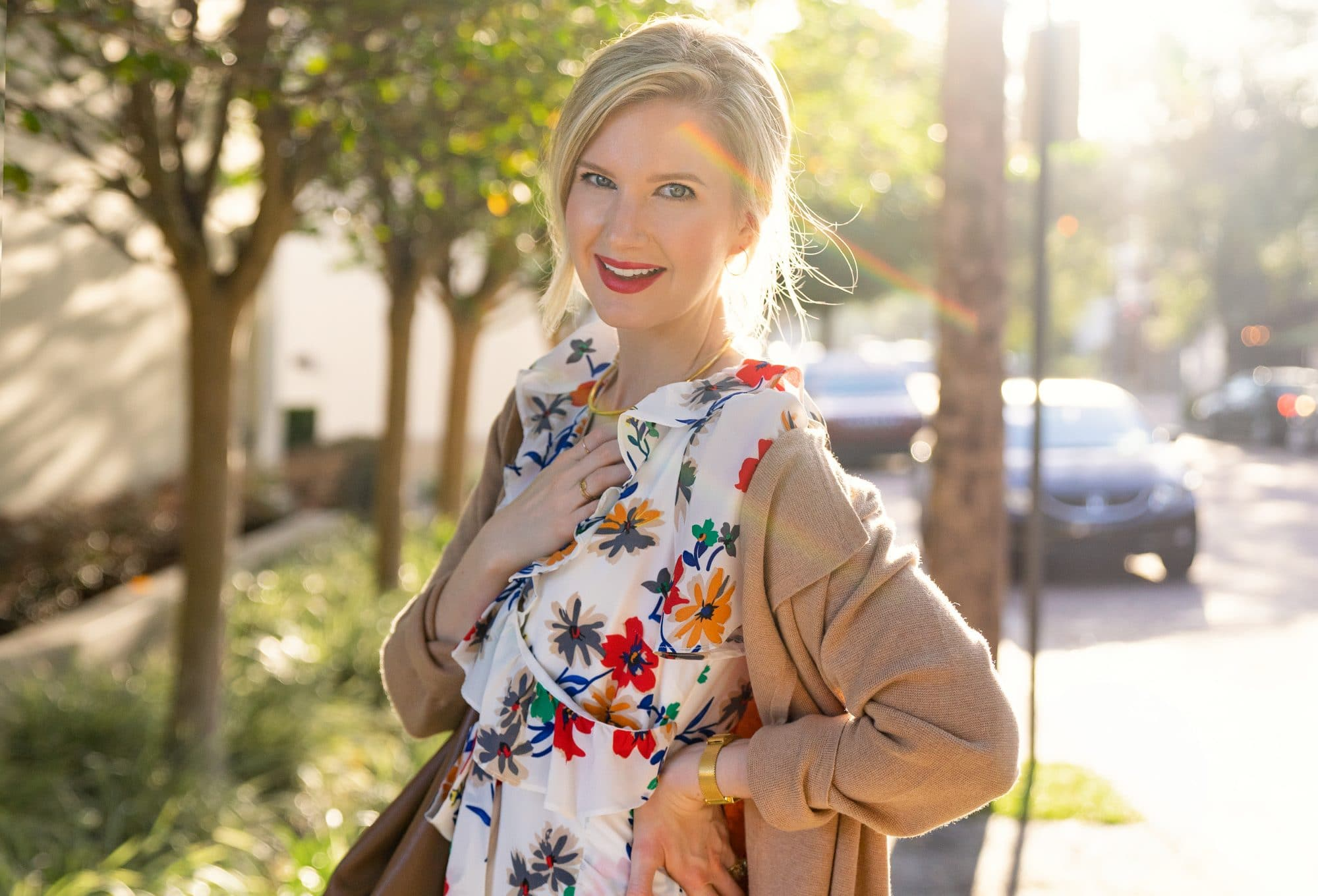 4 Favorite Lipsticks for Fall   www.ashleybrookedesigns.com