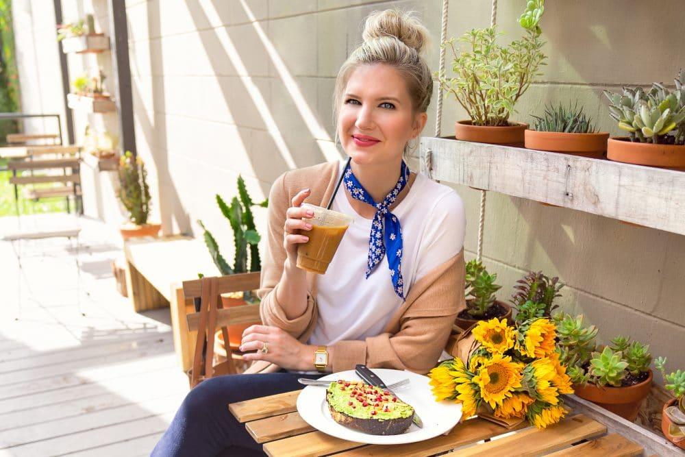 Ashley Brooke - Buttermilk Bakery