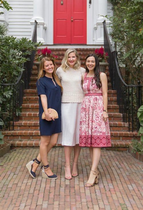 Ashley Brooke | Elizabeth Arden Brand Trip 2018 - 9
