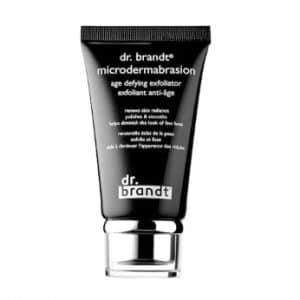 Dr. Brandt Skincare - microdermabrasion age defying exfoliator | www.ashleybrookedesigns.com