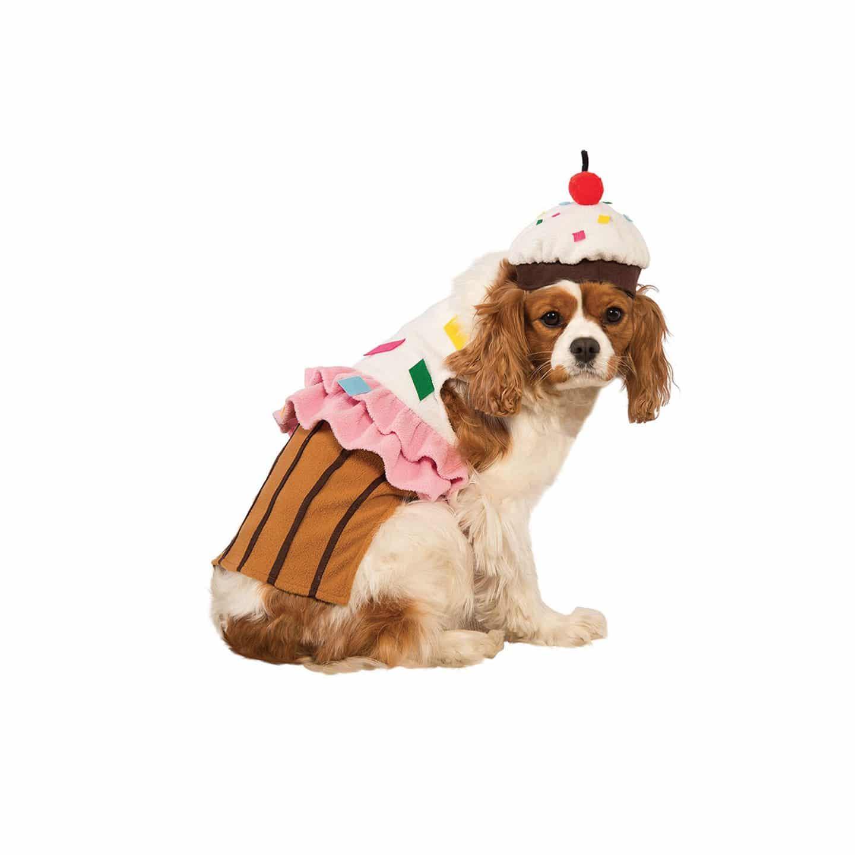 Pet Costume - Ice Cream Cone | www.ashleybrookedesigns.com
