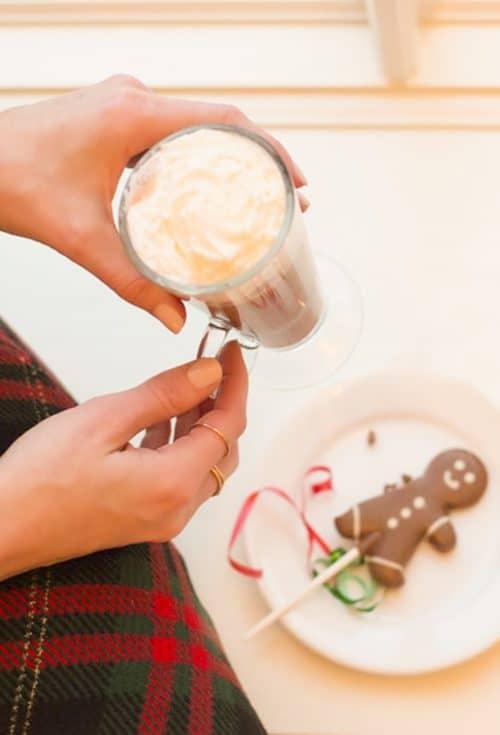 Ashley Brooke -gingerbread cookie v