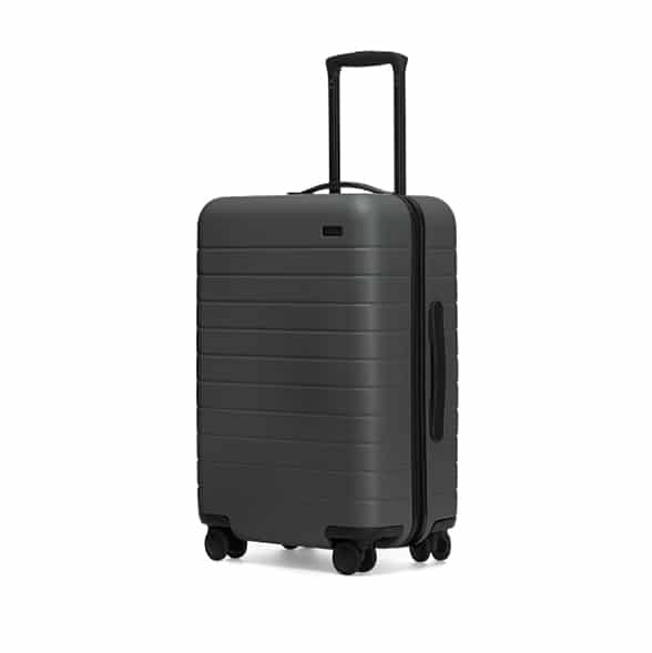 Away Travel Carry-On Luggage - Ashley Brooke Designs