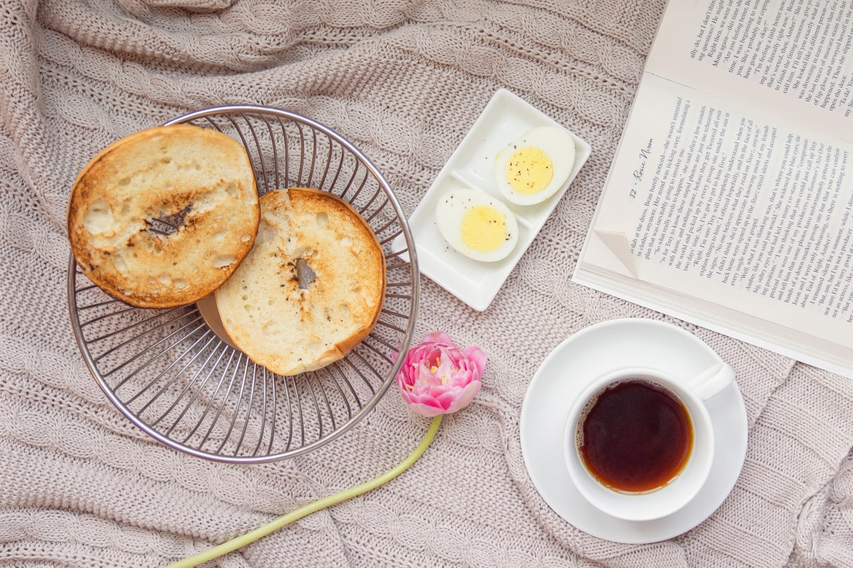Monday Morning Musings | No. 38