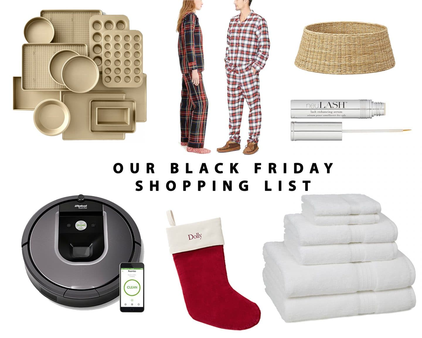 What We're Really Shopping on Black Friday