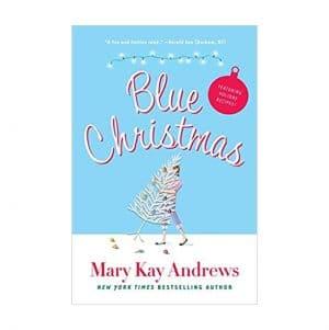 Blue Christmas | www.ashleybrookedesigns.com