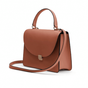 Cuyana Top-Handle Bag | www.ashleybrookedesigns.com