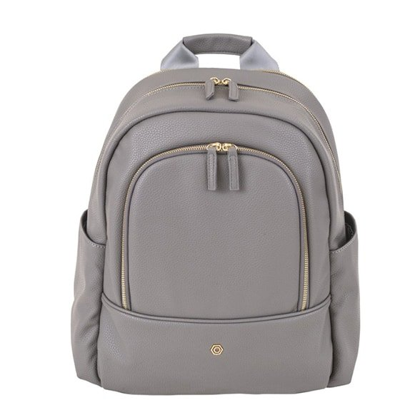 The Best Travel Backpack - Ashley Brooke Designs