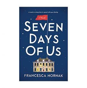 Seven Days of Us | www.ashleybrookedesigns.com