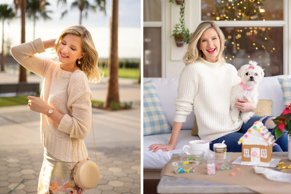 Ashley Brooke Blogger - Ashley Brooke Designs