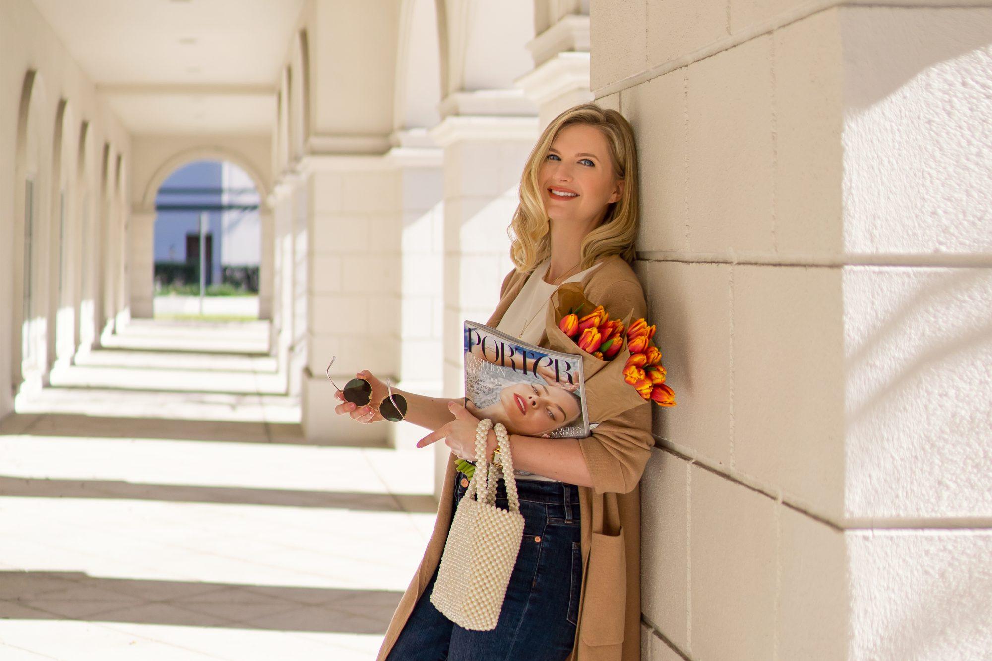 Ashley Brooke Monday Morning Musings - www.ashleybrookedesigns.com