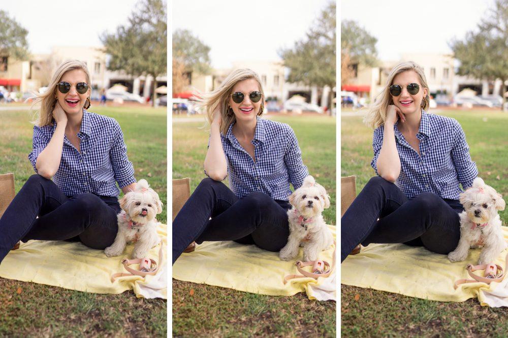 Tuckernuck & Dolly | www.ashleybrookedesigns.com