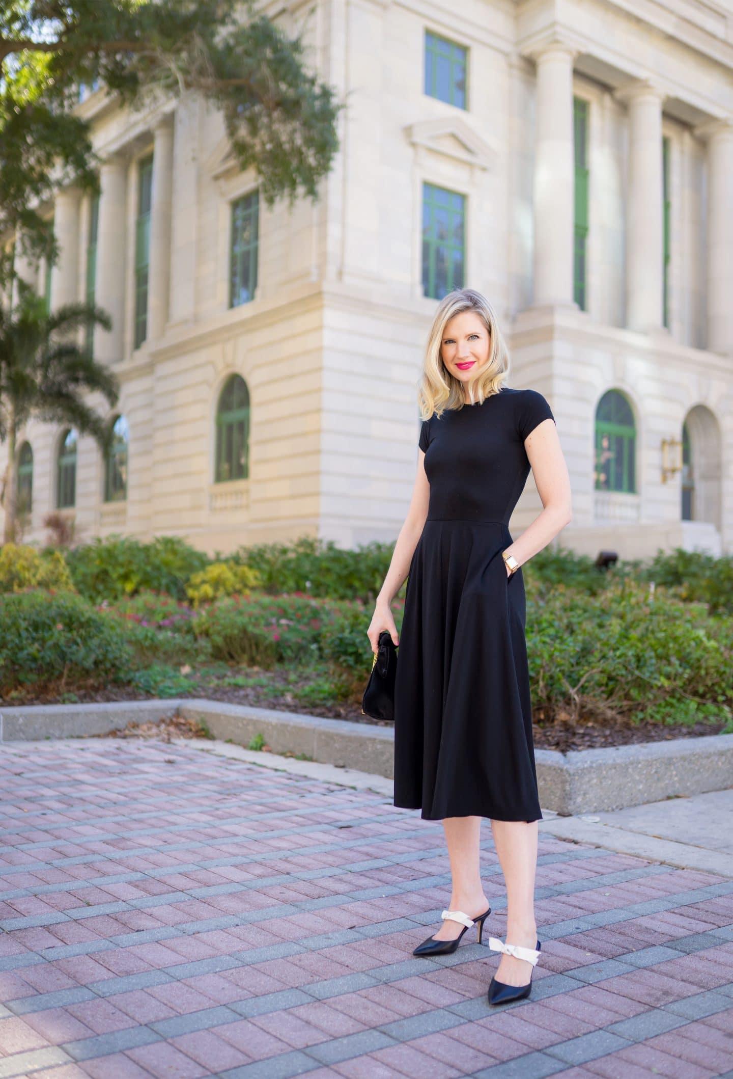 Ines Dress REFORMATION | www.ashleybrookedesign.scom