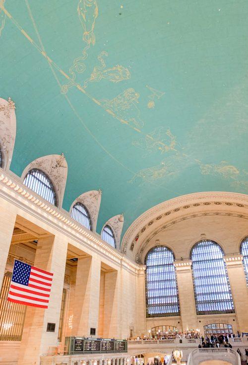 Ashley Brooke - Grand Central Station