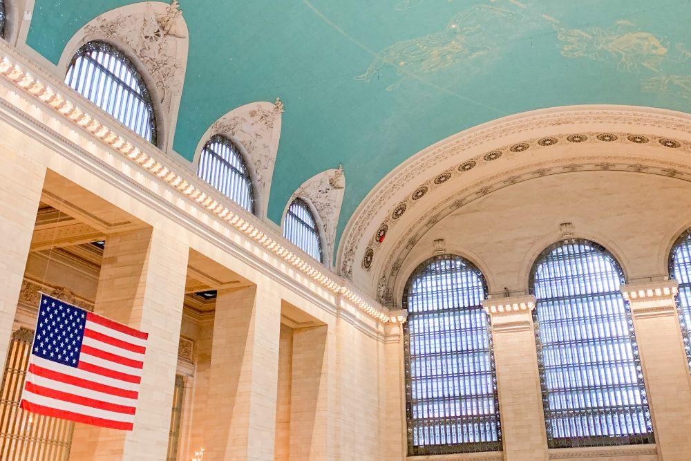 Ashley Brooke - Grand Central Station - h