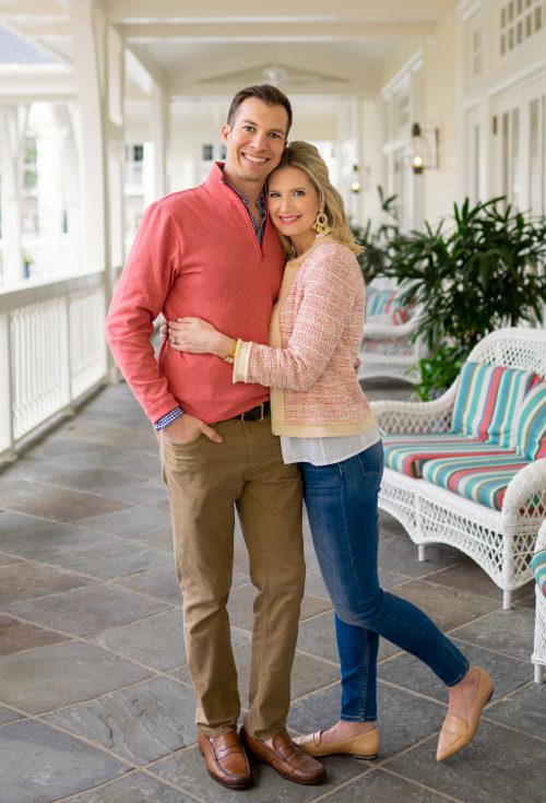 Ashley Brooke - instagram crop - Vineyard Vines Valentine - 4