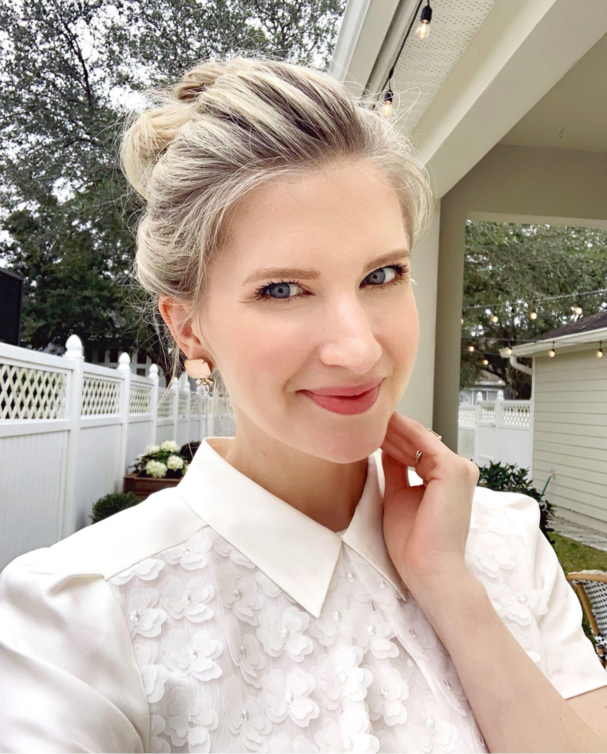 About Ashley Brooke on www.ashleybrookedesigns.com