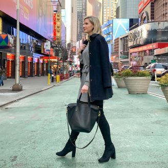 New York Diary – Day 1