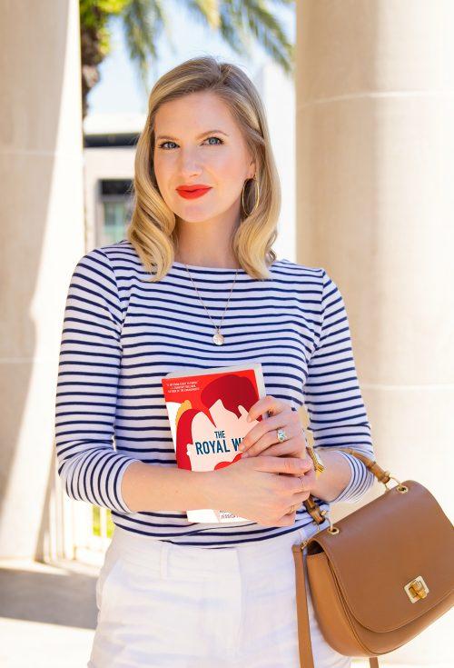 The Royal We - Wrap Up Post - Ashley Brooke Book Club v - 1