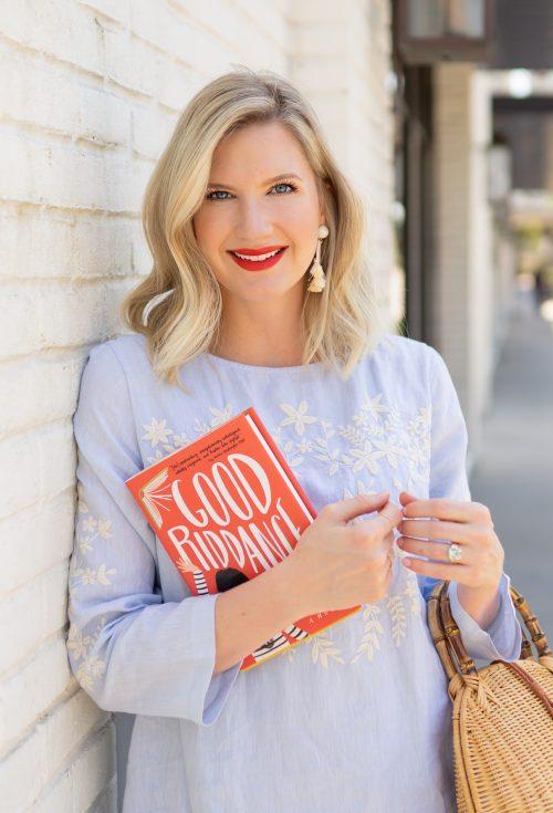 Ashley Brooke Book Club - v March 2019