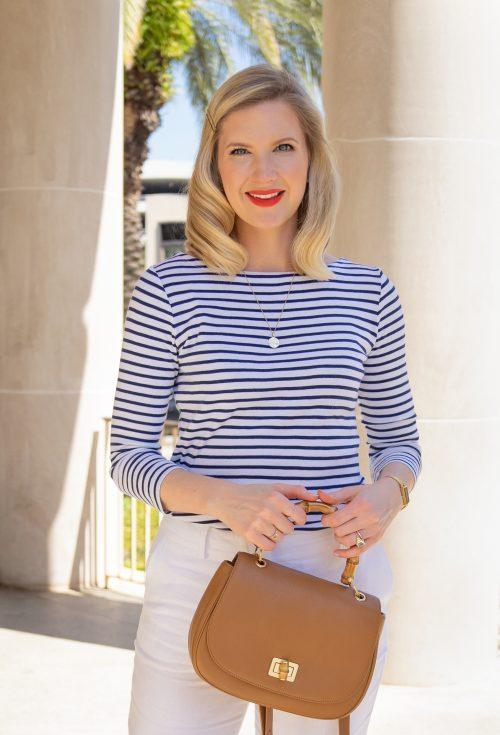 Favorite Striped Shirts v - ashleybrookedesigns.com