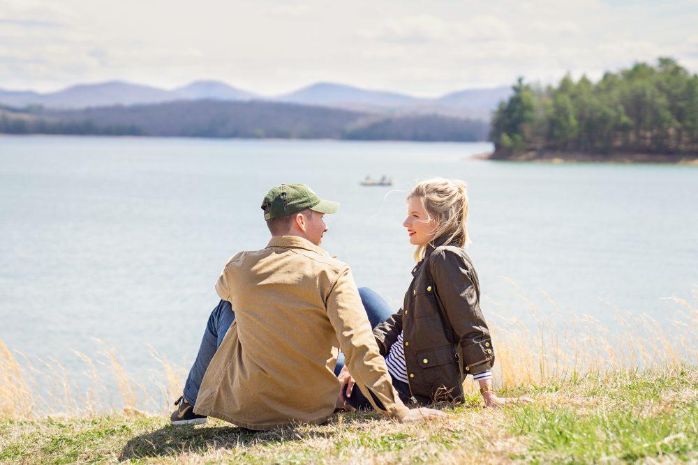 Lake Blue Ridge - www.ashleybrookedesigns.com