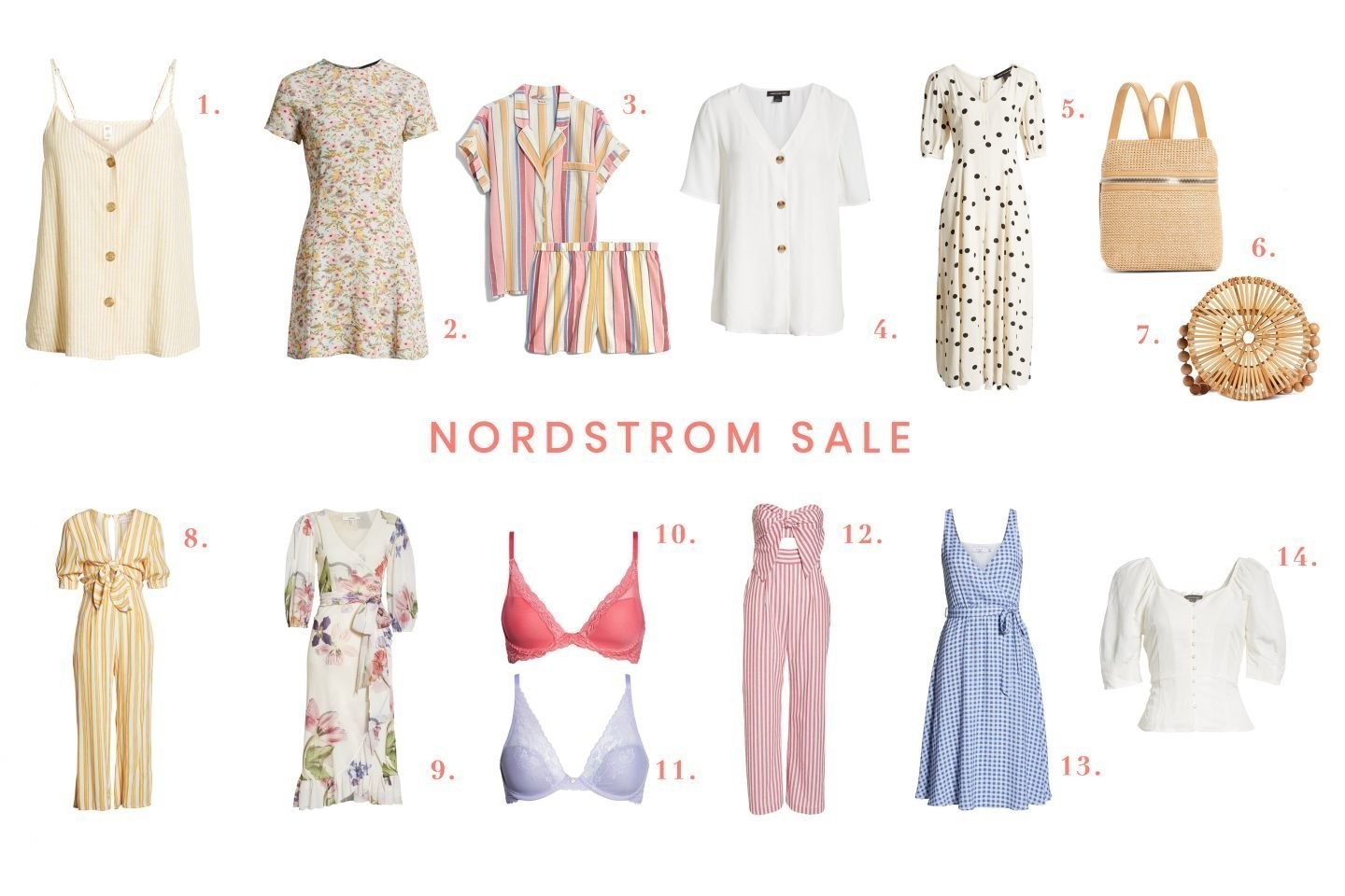 Nordstrom Sale - best deals on Ashley Brooke Designs