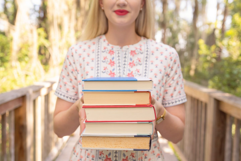 Americana Reading List